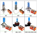 Car LED Headlight Bulbs
