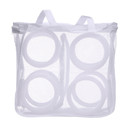 3D Storage Organizer Bag Laundry Shoes Bags