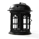Candle Holder Lantern Retro Home Decoration