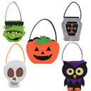 Halloween animal Kids  Shoulder Bag