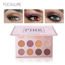 focallure 12 color eyeshaodow