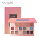 focallure 18 color eyeshaodow
