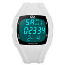 CU Brand 1025 LED Digital Women Military Watch Men Sports Watches 5ATM Swim Climbing Fashion Outdoor Casual Women Wristwatches