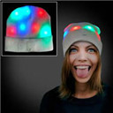 Light Up LED Beanie