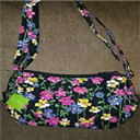 Flower CROSSBODY bags
