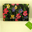 Flower women wallets