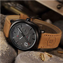 Military Army Quartz Wrist Watch