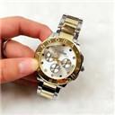 Luxury gold watches