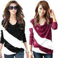 Wholesale Pullover Long-sleeve
