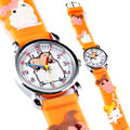 Wholesale Kids Cartoon Watches