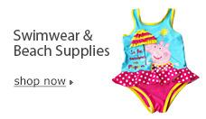 Swimwear & Beach Supplies