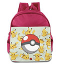 Boys Girls Toddler Cartoon Poke Backpack / School Bag