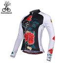 Mountainpeak 2016 Print Rose Riding Jersey