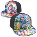 Poke Hats