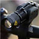 350 Lumen Q5 LED Cycling Bike Bicycle Head Front Light Torch with Mount