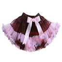 Fashion Fluffy Girls Party TUTU Skirt