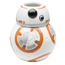 Ceramic Mug in Shape of BB-8