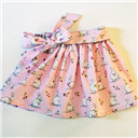Girl's Rabbit Skirt