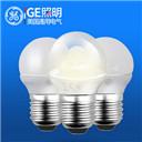 GE P45 2W LED Bulbs