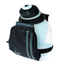 FuelBelt Sprint 10-Ounce Palm Holder with Pocket