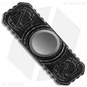 Stedemon Titanium Hand Spinner Fidget Toy (Black) Z01BLC
