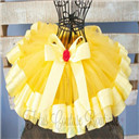 Beauty and the Beast Inspired Costume Tutu Dress