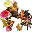 Fairy Garden Miniature Friends