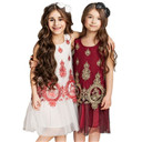 Girl Princess Birthday Dresses