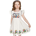 2-8 Years Kids Princess Dress