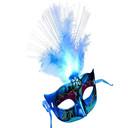 Halloween Elegant Mask