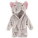 Baby Animal Plush Bathrobe