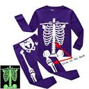 Halloween Pajamas Set