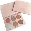 Renaissance Shimmer Matte Eyeshadow Palette