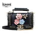 kavard Mini Bead beach bag handbags women famous brand luxury handbag women bag