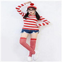 women t shirts costume