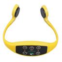 bluetooth earphone wireless waterproof  swimming headphone