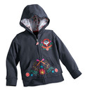 Coco Hoodie for Girls