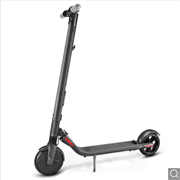 Ninebot Segway ES2 Folding Electric Scooter from Xiaomi mijia - Black