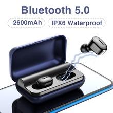 True Wireless Earbuds TWS T1