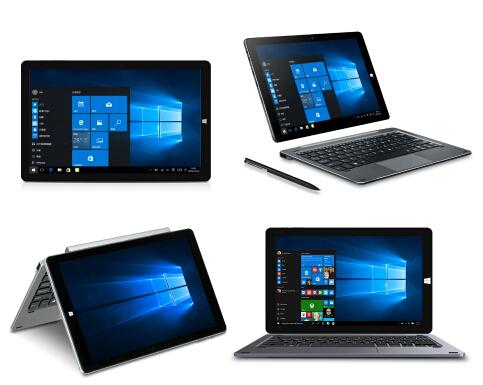 CHUWI Hi9 Plus Tablet PC