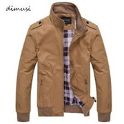 Fleece Warm Hooded Multi Pockets Men's Jackets