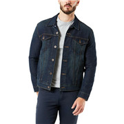 Men's Trucker Jean Jacket