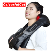 Electric Neck Roller Massager