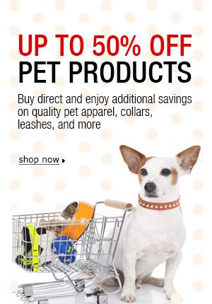 товары для животных интернет