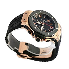 18KT Rose GDP Sports Watches