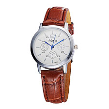 Women's PU Leather Watches