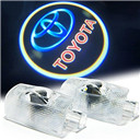 Car Door LED for Toyota