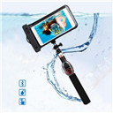 Handheld Extentable Waterproof Selfie Stick