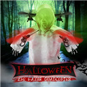JJRC 1031 Halloween Skull RC Drone Night Flight Control Headless Mode One Key Return Quadcopter And Gift For Halloween JJRC H31