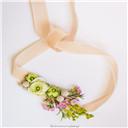 flower garter